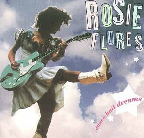 Epi's Rosie Flores On Tour