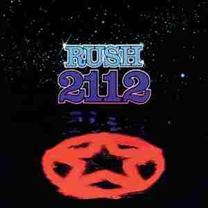 Rush Release Deluxe 2112
