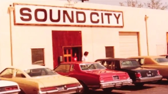 Looking Back On Sound City