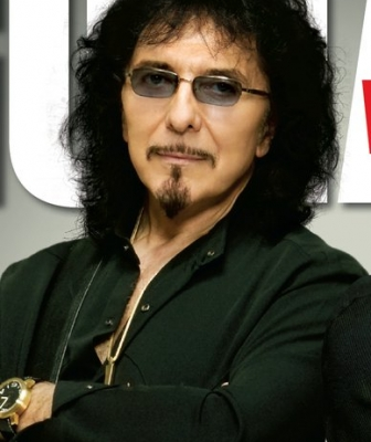 Tony Iommi Plans For 2013 Sabbath Tour