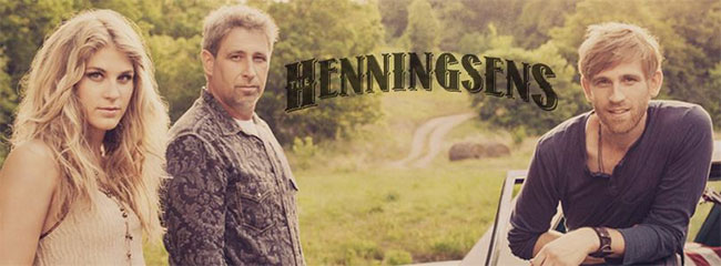 Meet The Henningsens