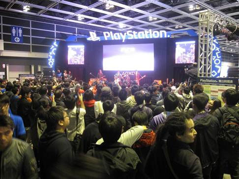 Parsons Music Hosts Rocksmith&trade; Tournament At 2012 Asian Game Show
