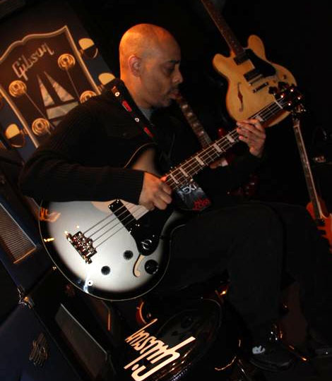 Cee Lo Green and Epiphone Rock The 2013 ESPN The Magazine NEXT Super Bowl Party