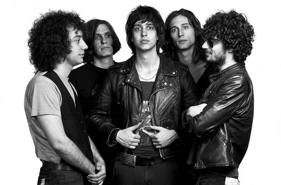 The Strokes Track By Track