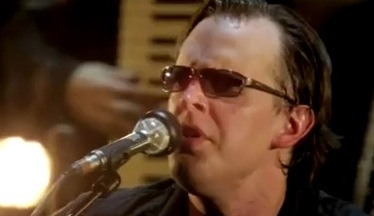 Joe Bonamassa Live Acoustic Album in March