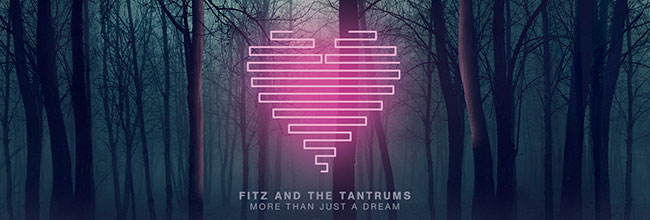 Fitz and the Tantrums Rock Gibson/Epiphone Seattle Showroom