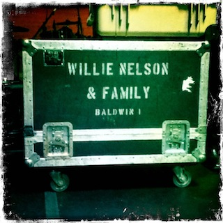 Willie Nelson's All Star Birthday