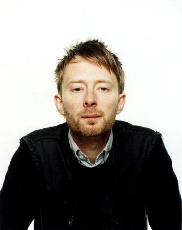 Talkin' Thom Yorke