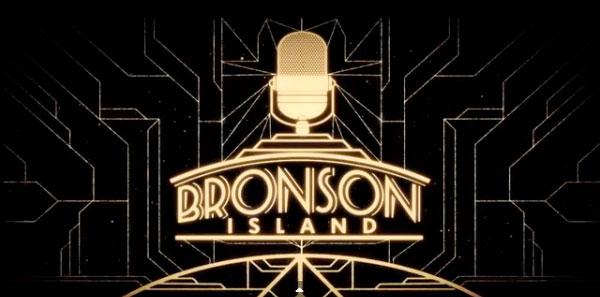 Dead Sara Rocks Bronson Island