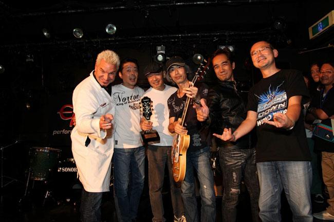 Epiphone Presents The Ikebe Music Grand Prix