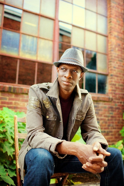 Keb' Mo: The Epiphone Interview