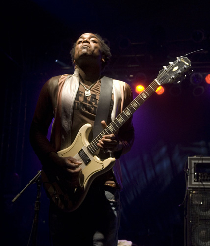 The Roots Headline Philly Picnic