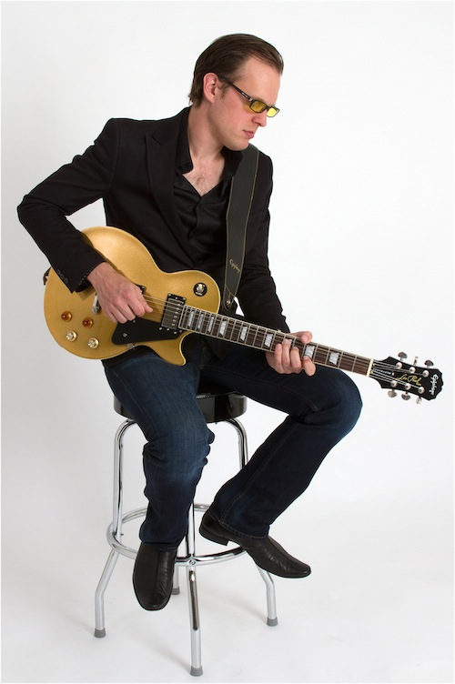 Happy Birthday Joe Bonamassa