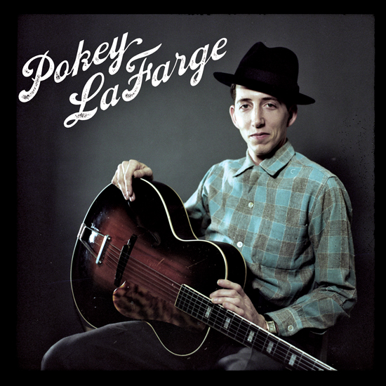 Pokey LaFarge Releases 45 Single