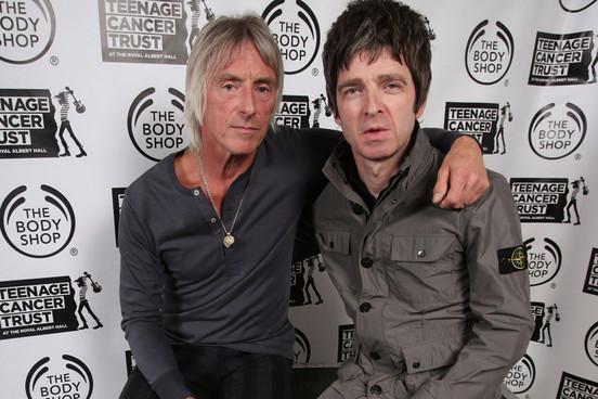 Paul Weller Rocks Royal Albert Hall
