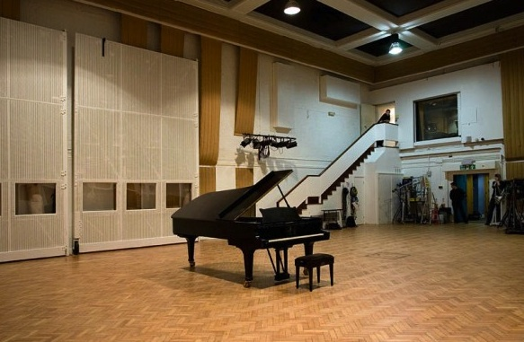 A Tour of Abbey Road