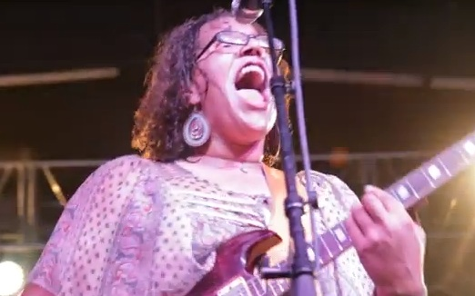 Alabama Shakes Tribute Levon Helm