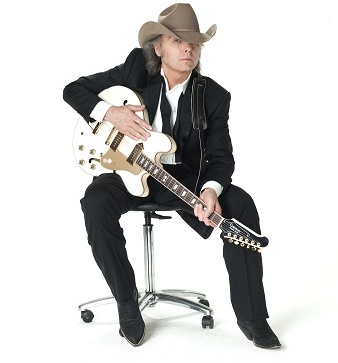 Dwight Yoakam Brings It Home To Memphis