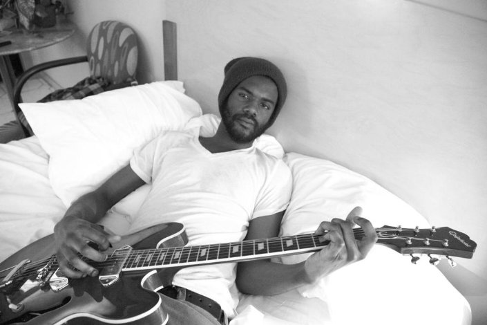 Gary Clark Jr., Keb' Mo' Set for Crossroads