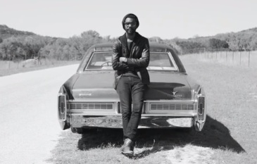 Check Out Gary Clark Jr.'s New Video Numb