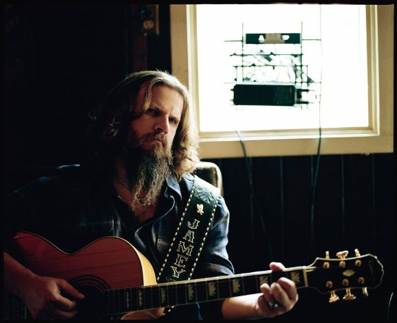 Jamey Johnson on Fall Tour of U.S.