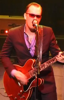 Tickets to Bonamassa Fall Tour On Sale
