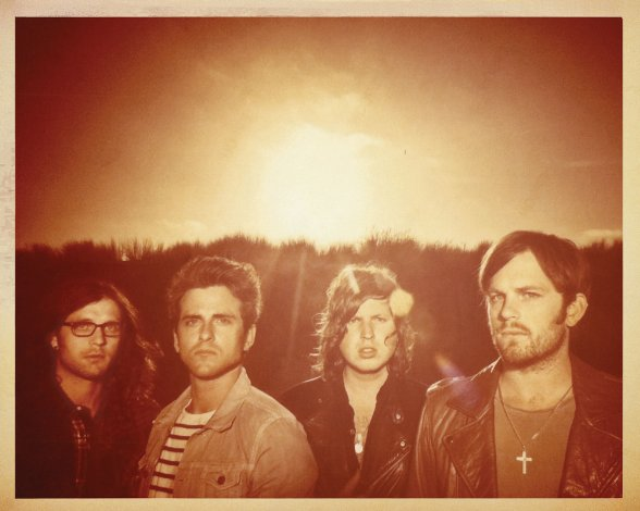 Kings of Leon Announce New Album