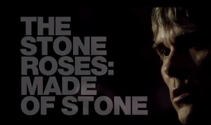 Pop Go The Stone Roses