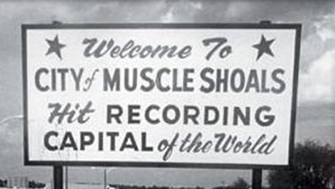 Epiphone and the Heart of Muscle Shoals