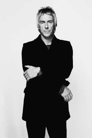 Paul Weller Sells Out the UK