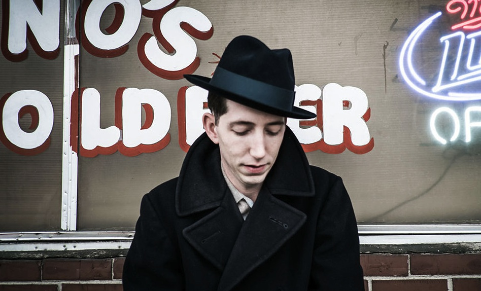 Pokey LaFarge Debuts New Album at Third Man