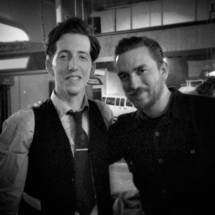 Pokey LaFarge Sings for Good Old Oklahoma