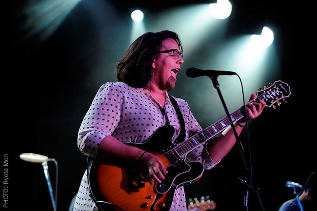 Alabama Shakes, Wilco Coming to LouFest
