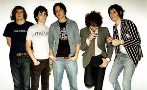 New Strokes Album in 2013