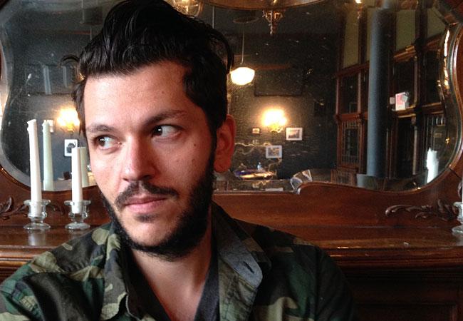 Ben Fields: The Epiphone Interview