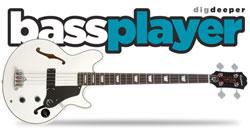 Ed Friedland Reviews the Jack Casady for Bass Player