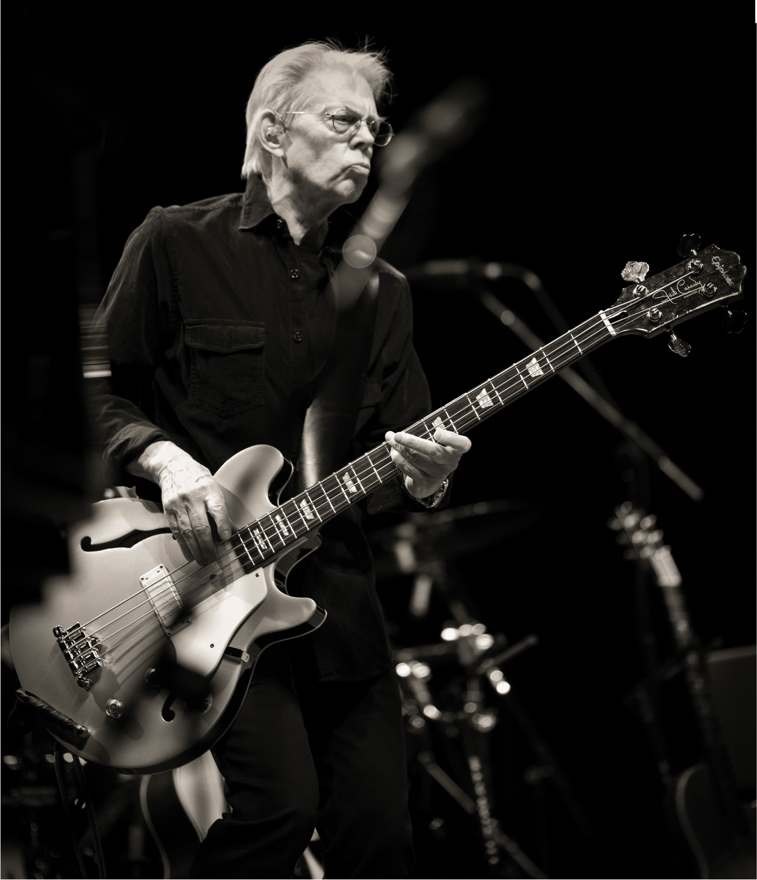 Happy Birthday Jack Casady