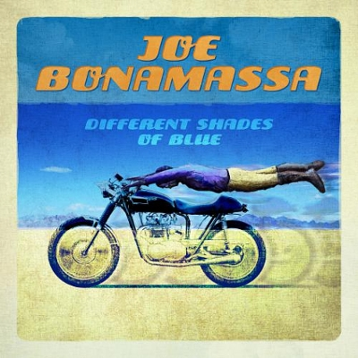 New Bonamassa LP This Fall