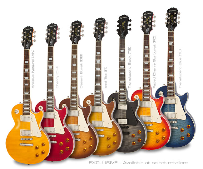 Jimmy page looks back for Jimmy page les paul color