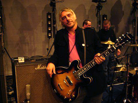 Paul Weller Preps New Album