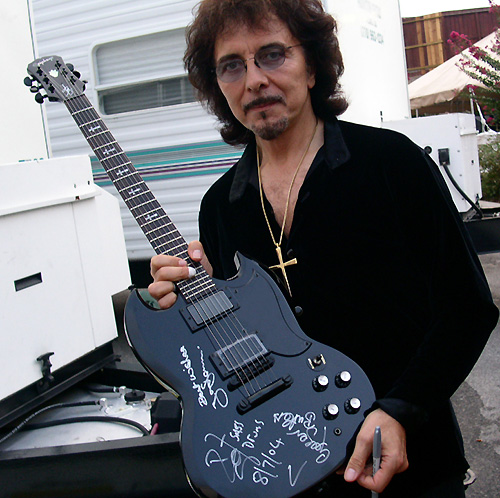 Black Sabbath Documentary in 2015