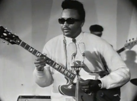 The Mighty Blues of Otis Rush