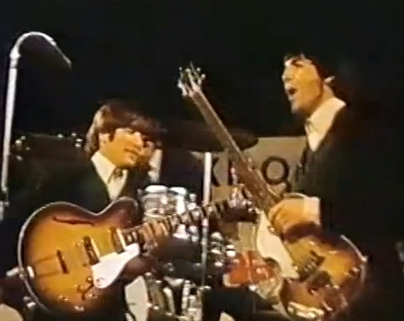 New Beatles Live Documentary