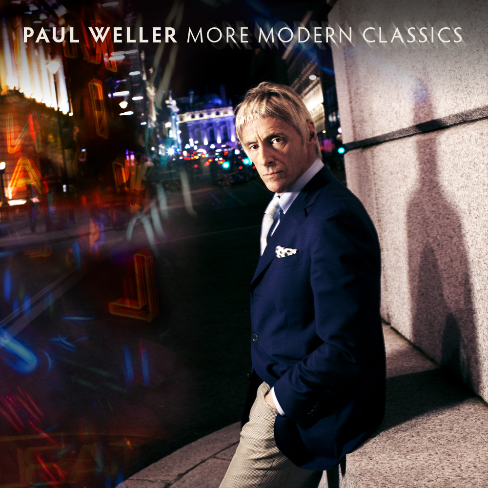 New Paul Weller Collection