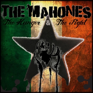 Two for the Mahones