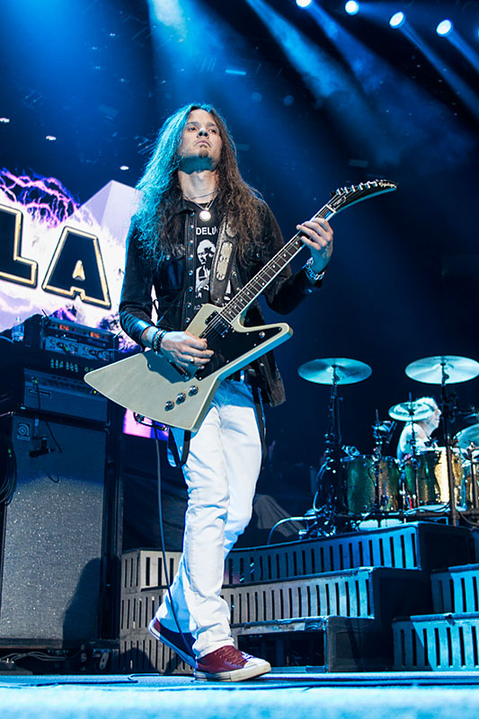 Dave Rude Of Tesla One Of A Kind