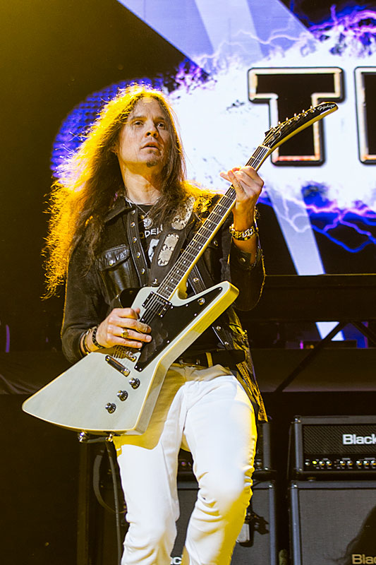 Dave Rude of Tesla: One Of A Kind
