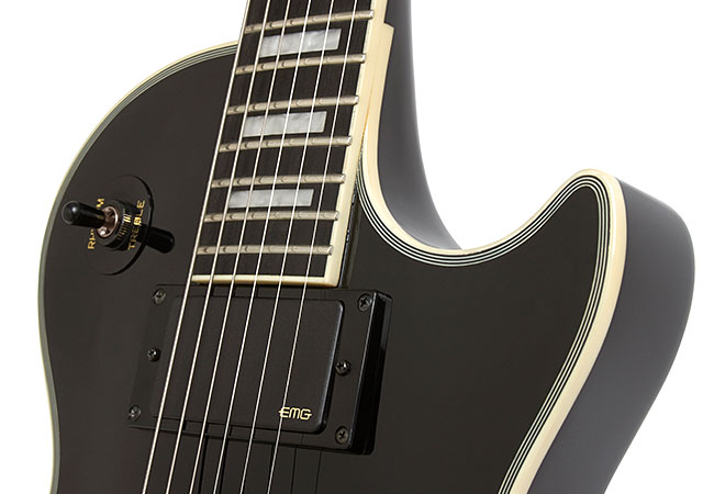 VIDEO: Epiphone Goes Behind The Scenes With Trivium