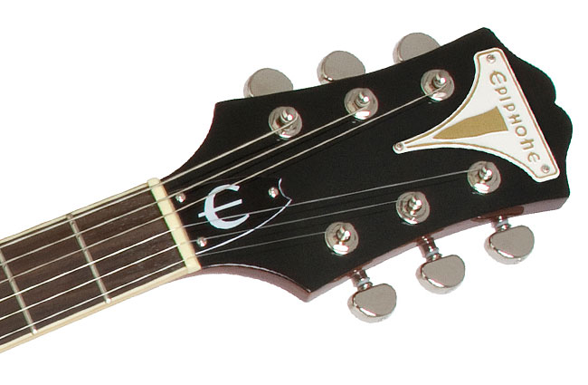 Product Demo: The Epiphone Wildkat