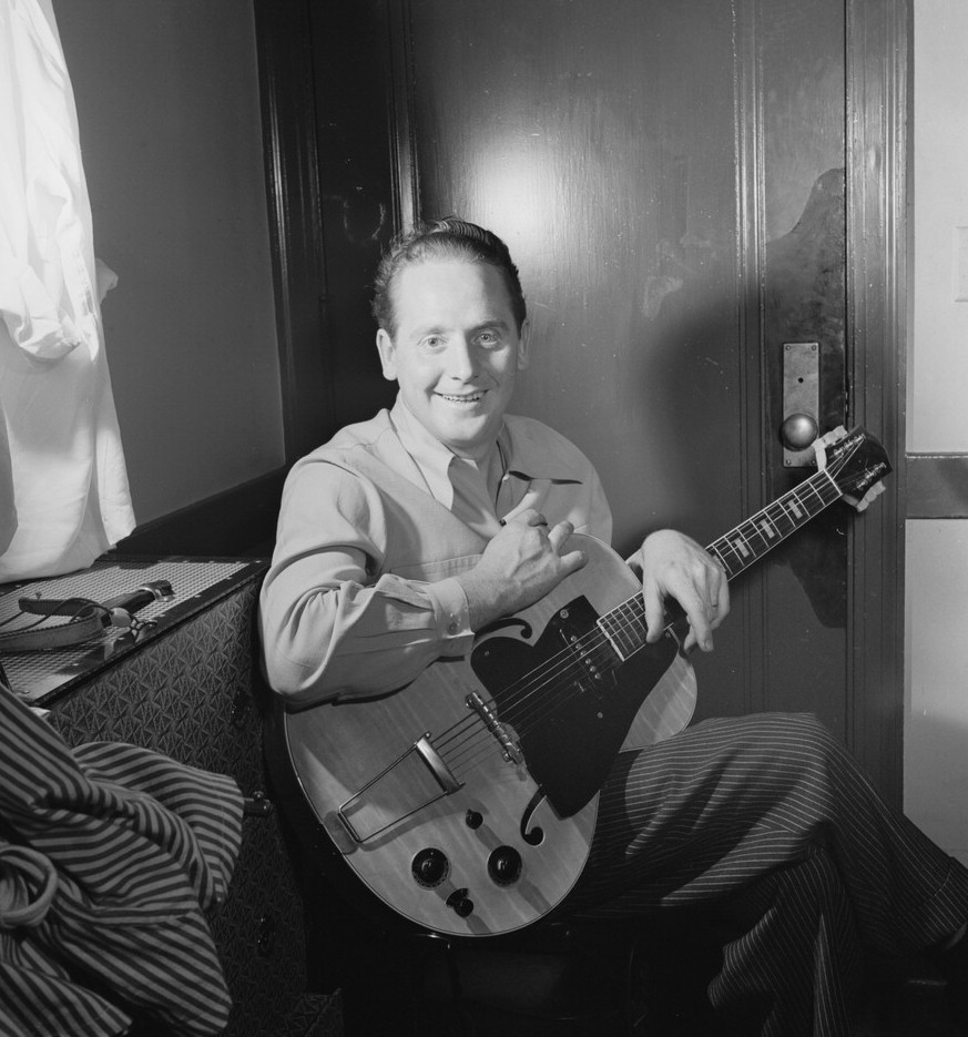 The Guitarists Guide to Les Paul